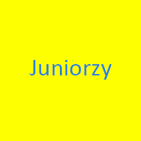 Juniorzy