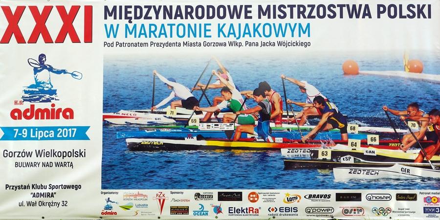 MP w maratonie Gorzów Wlkp - 7-9.07 (1)