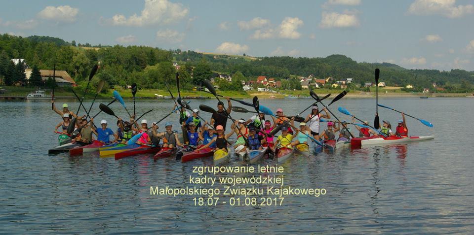 Obóz letni Bartkowa 2017